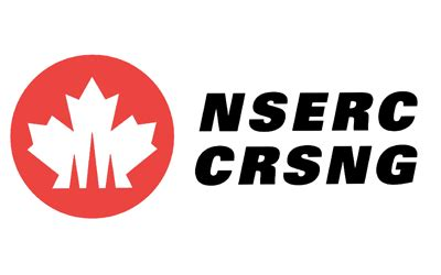 Nserc doctoral thesis prize